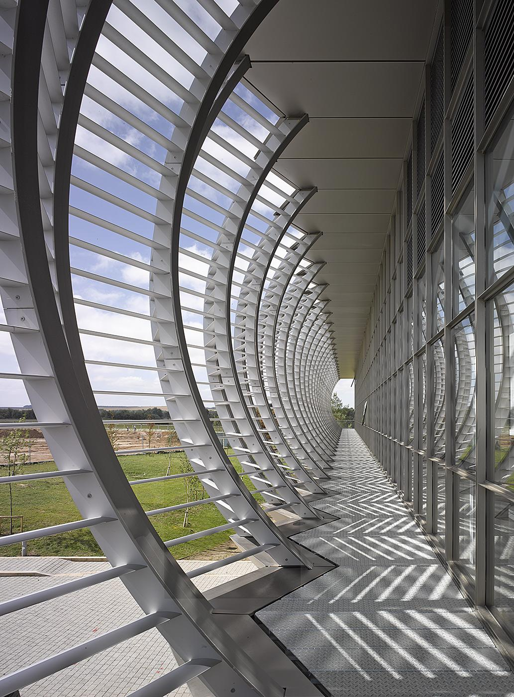 European Bioinformatics Institute Wellcome Genome Campus