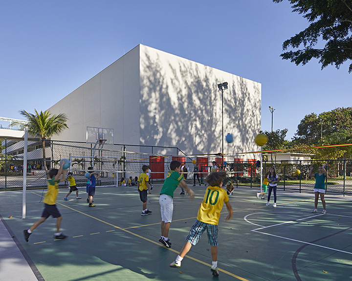 The British School Rio